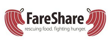 FareShare Rescuing Food Fighting Hunger