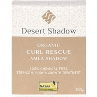 Desert Shadow Organic Hair Treatment - Amla Shadow 100g