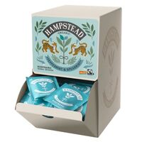 Hampstead Tea Peppermint Tea (Organic ) ~ 250 Sachets