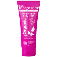 Little Innoscents Moisture Rich Body Lotion (Organic) ~ 100ml
