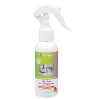 Ecologic Sweet Orange Kitchen Air Freshener ~ 125ml