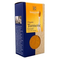Sonnentor Turmeric Ground (Organic) ~ 40g