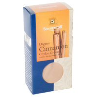 Sonnentor Cinnamon Ceylon Ground (Organic) ~ 40g