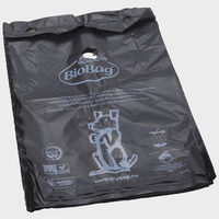 BioBag Doggy Flat Pack - 50 Bags