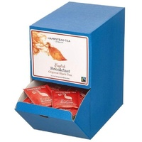 Hampstead Tea English Breakfast Tea (Organic ) ~ 250 Tea Bags
