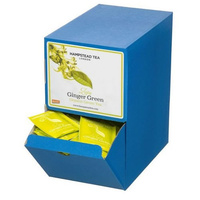 Hampstead Tea Ginger Green Tea (Organic ) ~ 250 Tea Bags