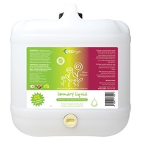 Ecologic Everyday Cleaner Sweet Orange ~ 15L