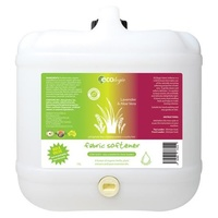 Ecologic Lavender Fabric Softener ~ 15L