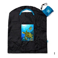 Onya Everyday Reusable Shopping Bag Sea Turtle ~ Large