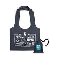 Onya Bulk Food Bag Charcoal ~ Tote