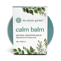 The Physic Garden Calm Balm ~ 25g