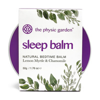 The Physic Garden Sleep Balm ~ 50g