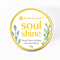 The Physic Garden Soul Shine ~ 14g