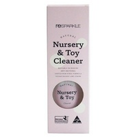 Resparkle Natural Nursery & Toy Cleaner ~ 500ml