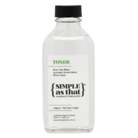 SIMPLE as that Toner ~ 100ml