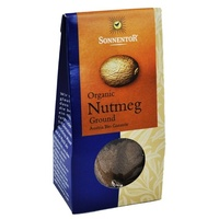Sonnentor Nutmeg Ground (Organic) ~ 30g