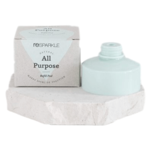 Resparkle Natural All Purpose Refill Pod